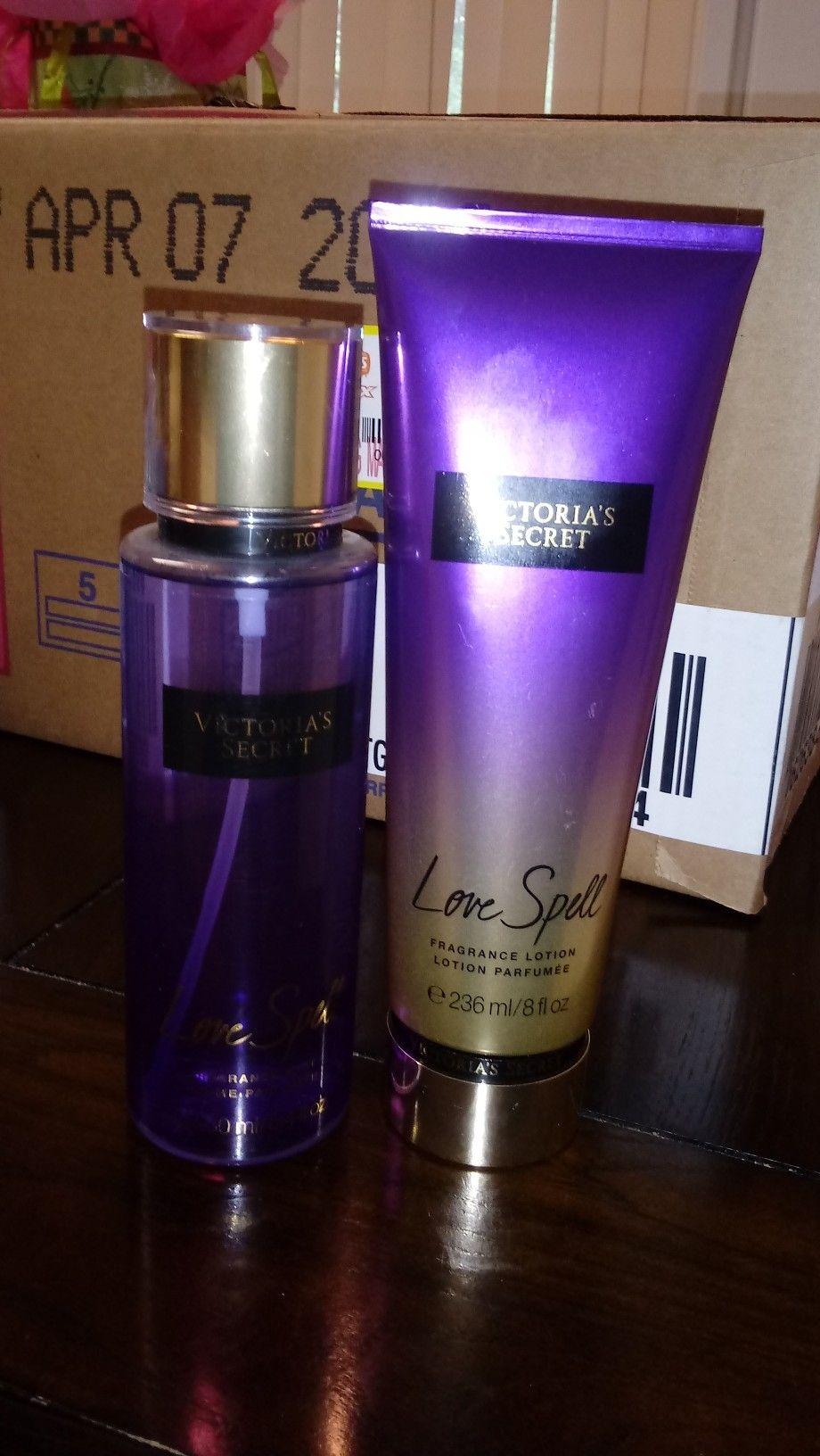victoria's secret supermodel perfume dupe