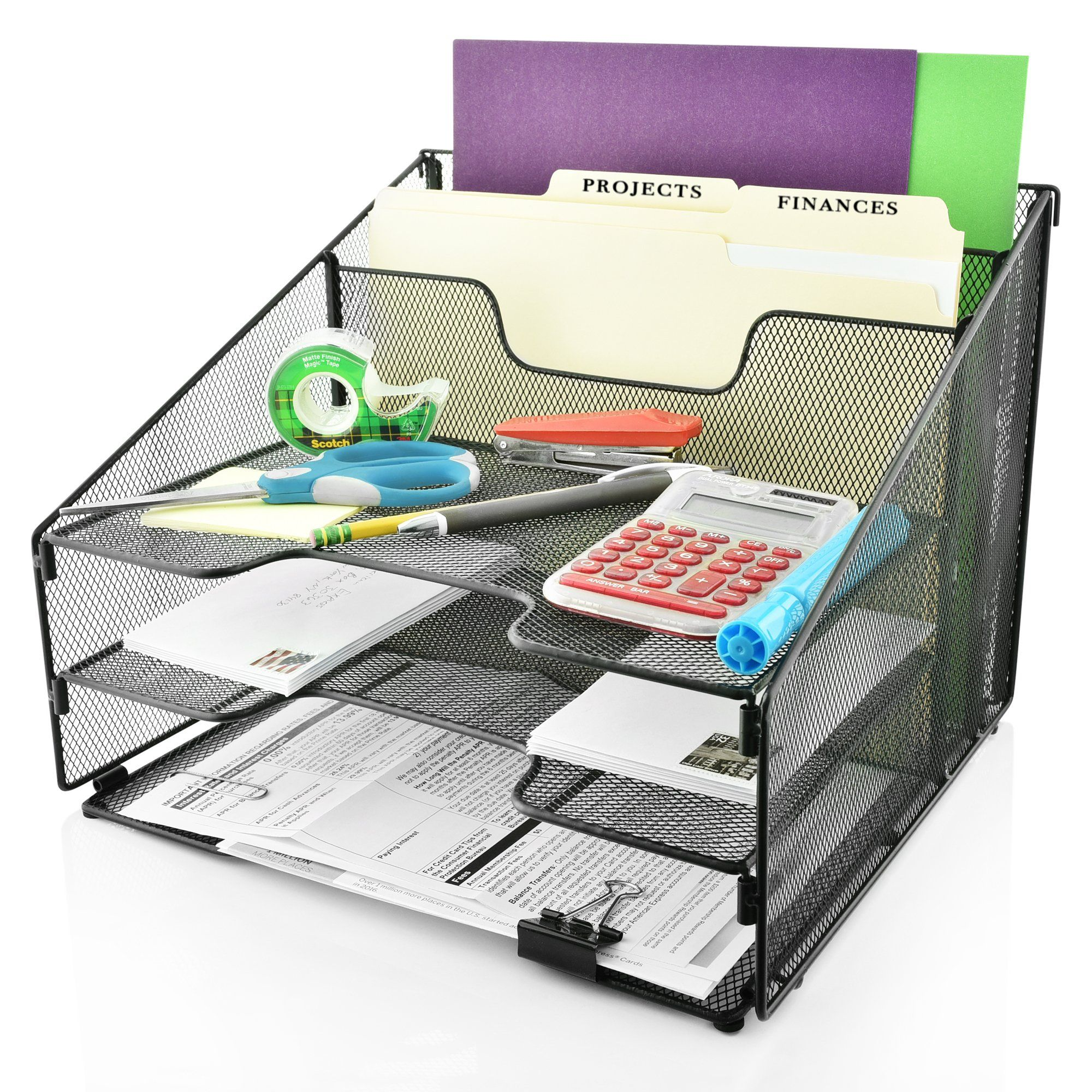 products shopping desk ru prices nextag rustic compare metal organizer drawer and at paper desktop wood tanner