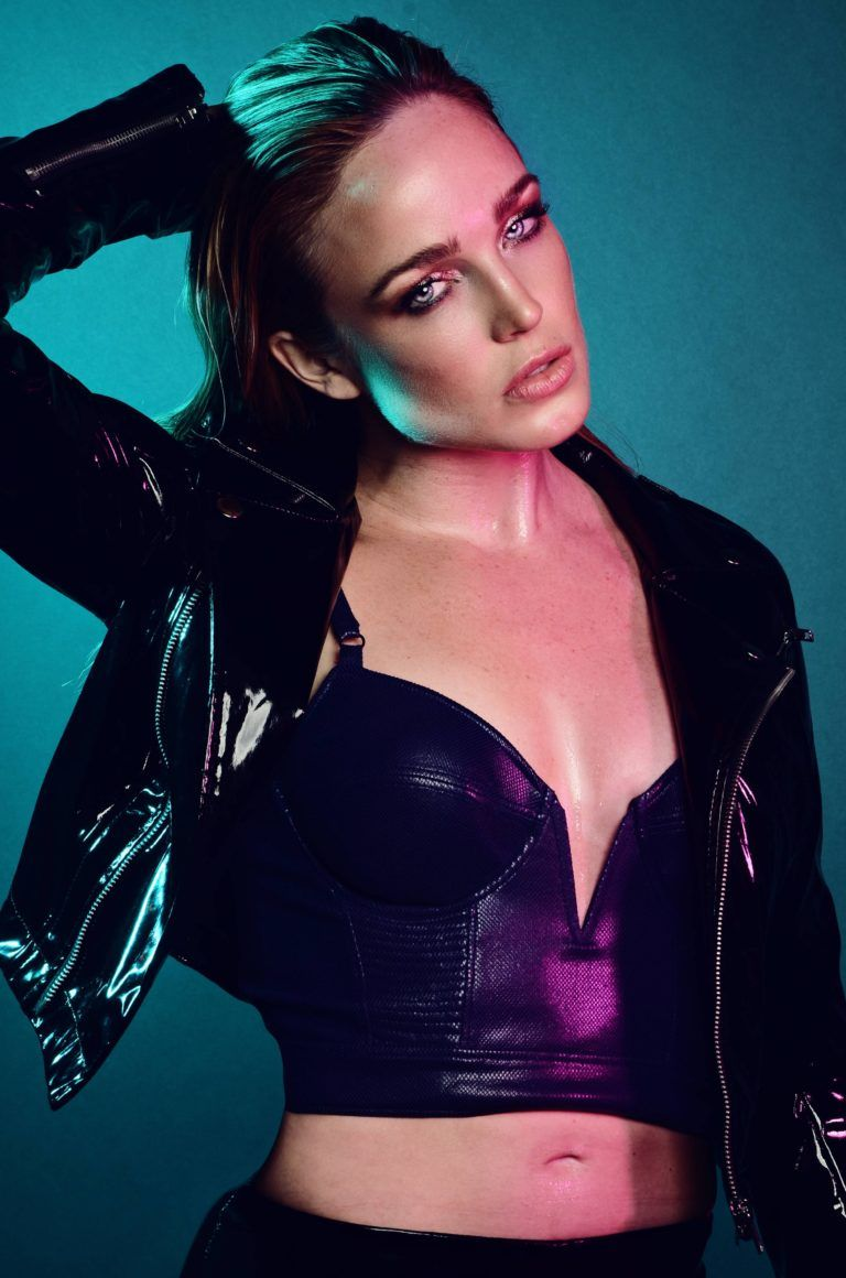 Cleavage Caity Lotz nude photos 2019