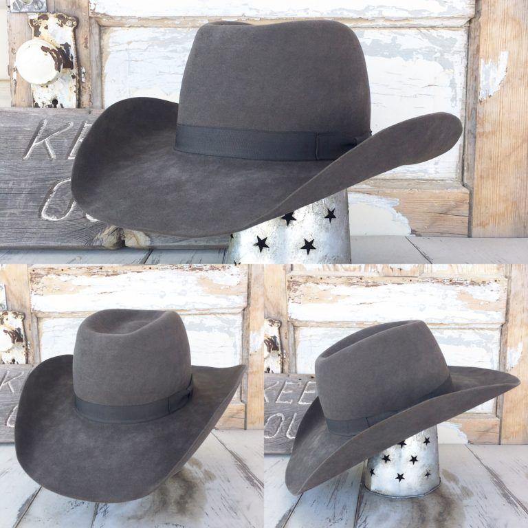 Handmade Hats - Great Basin Hat Company Custom Cowboy Hats 0bea126f261