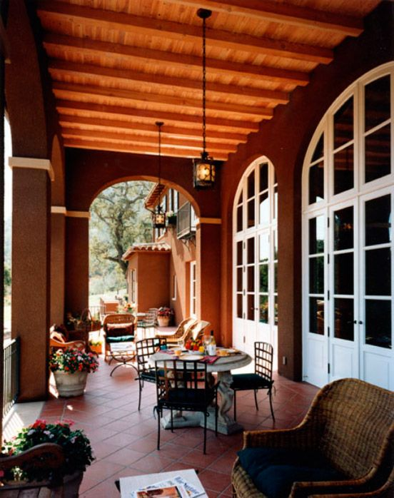 The Parent Trap house in Napa Valley, CA | Exterior. | Pinterest ...