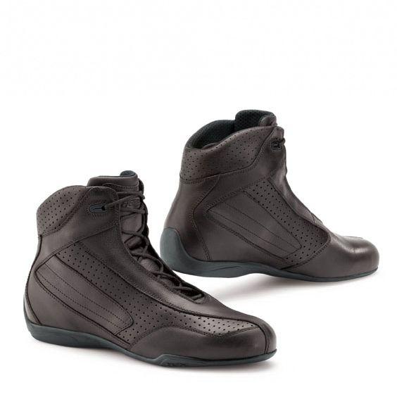 Alpinestars Stivali Moto Sektor Waterproof Shoe Black