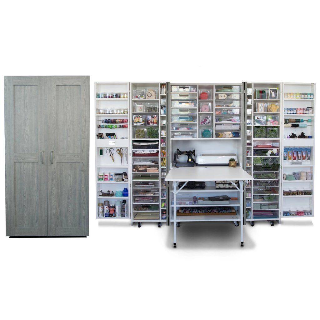 Folding Design Cabinet Mcshoepiphany Storage Cabinet Design Garage Wall Shelving