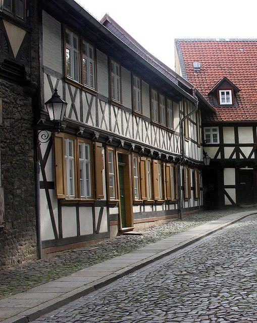 goslar, germany | Goslar, Lower Saxony, Germany by EJK41