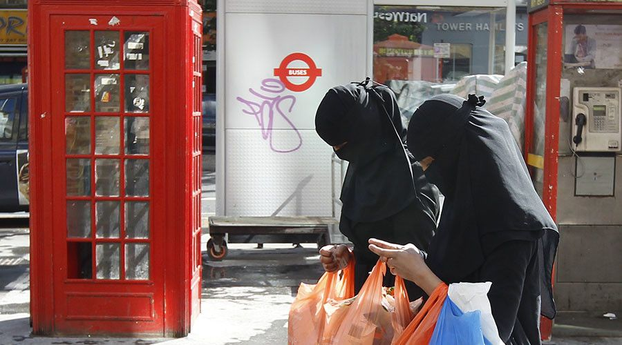 Anti-Muslim hate crime to be treated as seriously as anti-Semitism – Cameron  http://pronewsonline.com  © Luke MacGregor