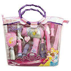 Disney Princess Hair Accessory Tote Bag Disney Princess Hairstyles Bags Princess Hairstyles