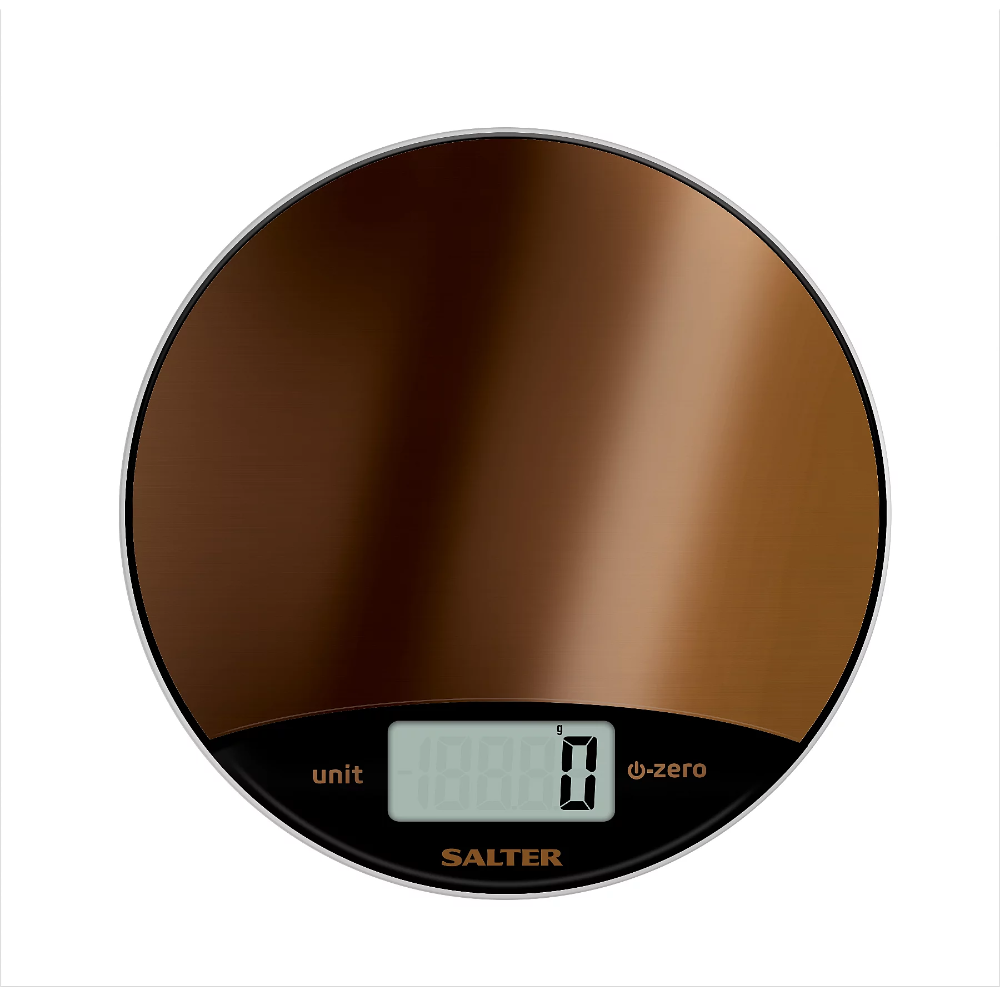 Salter Digital Kitchen Scale Home Garden George Digital Kitchen Scales Kitchen Scale Scale