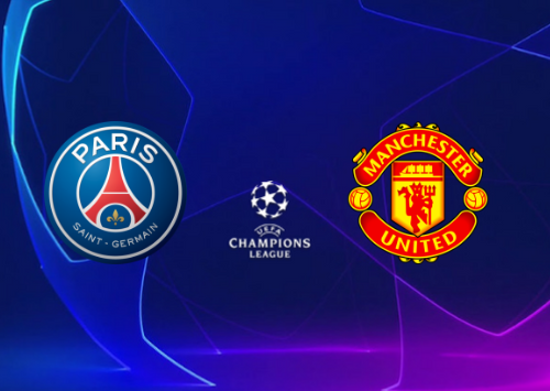 PSG vs Manchester United Full Match & Highlights 6 March