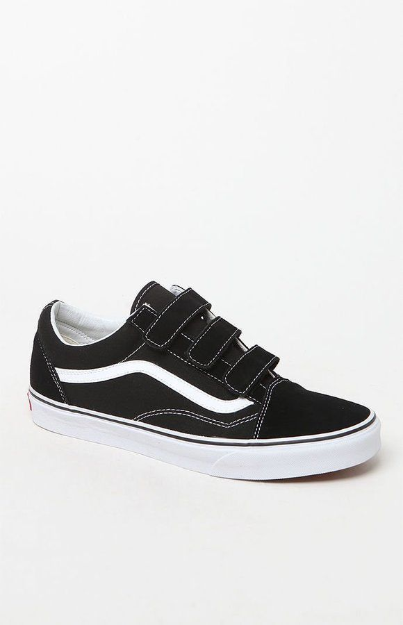 vans old skool running