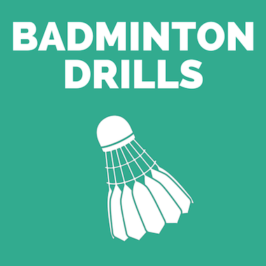 Badminton Drills To Boost Your Game Badminton Techniques Badminton Drills Badminton Games Badminton