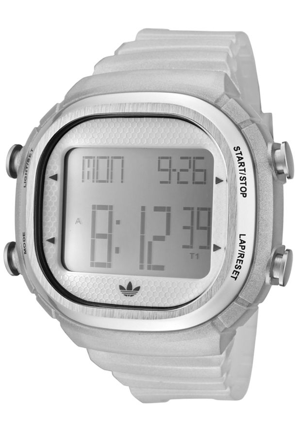 Incorrecto preámbulo Conmemorativo  Price:$52.11 #watches Adidas ADH2111, This Adidas sport watch is light,  durable and ready to go anywhere. | Adidas watch, Watches, Adidas
