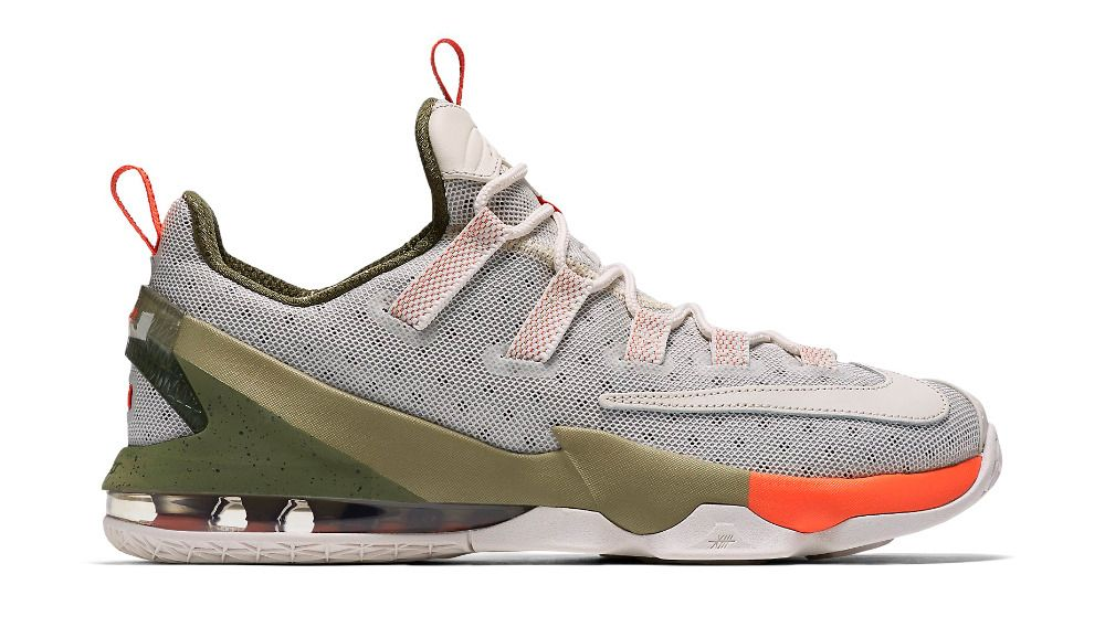 new arrival 4714a 7cc37 Nike  LeBron XIII Low Limited  Shoes  2016