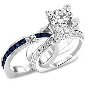 Harley Davidson Wedding Rings Bing Images Blue Sapphire