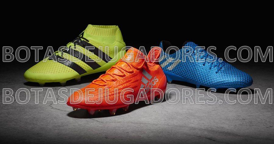 new adidas speed of light pack 2016
