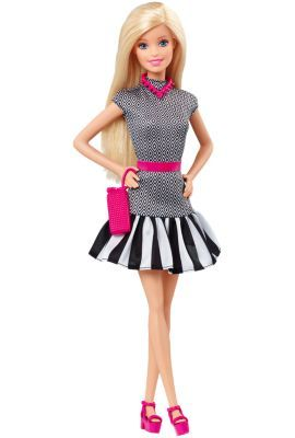 Barbie® Fashionistas® Doll | The Barbie Collection