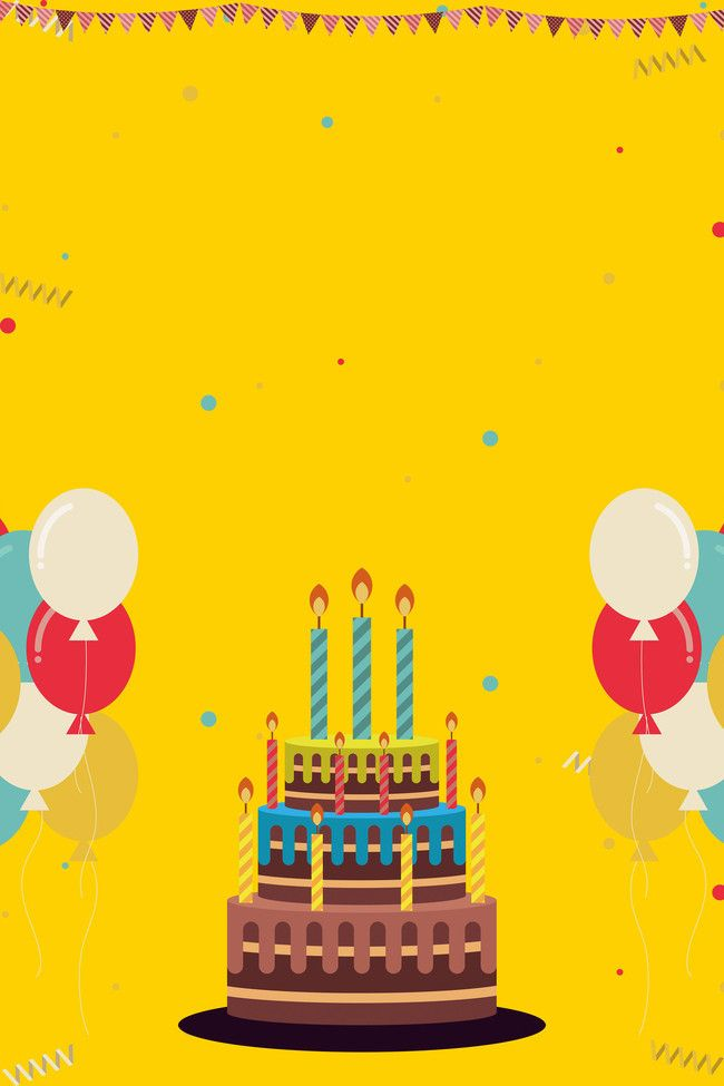 Happy Birthday Poster Design Happy Birthday Posters Birthday Poster Art Poster Design