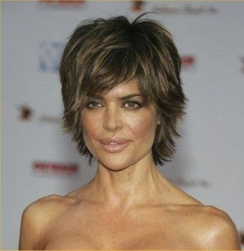 Lisa rinna - wikipedia, the free encyclopedia, Lisa deanna rinna (born july 11, 1963) is an american television host and actress. Description from shorthairstyle2013.net. I searched for this on bing.com/images