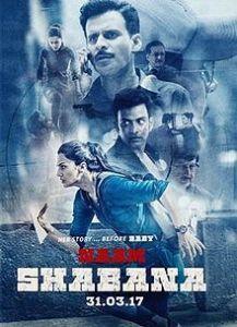 Naam Shabana Hindi Movie 2017 Watch Online Free Dvdrip Zee99 Com