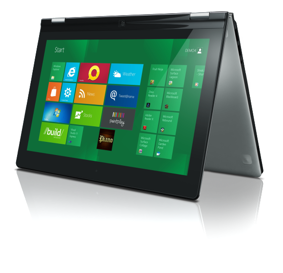 Hardware Review Tablet, Lenovo ideapad, Yoga tablet