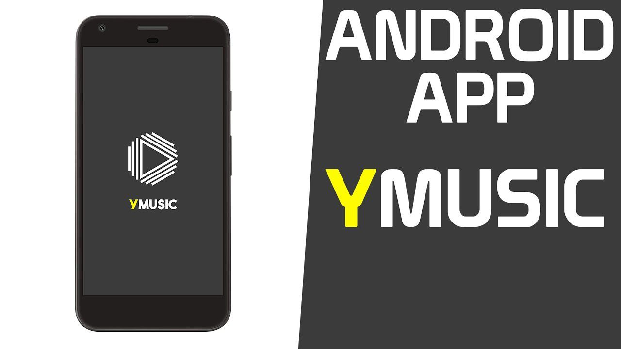 Download YMusic – Free YouTube Music Player & Downloader For