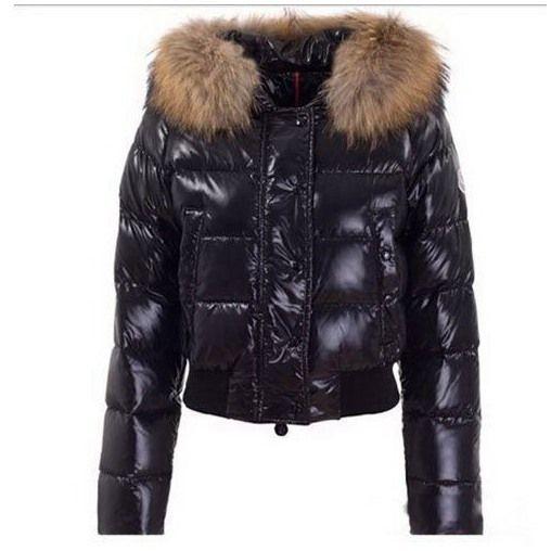 prix doudoune moncler - Doudoune Moncler Femme Alpin Noir Court ... db1031095f3