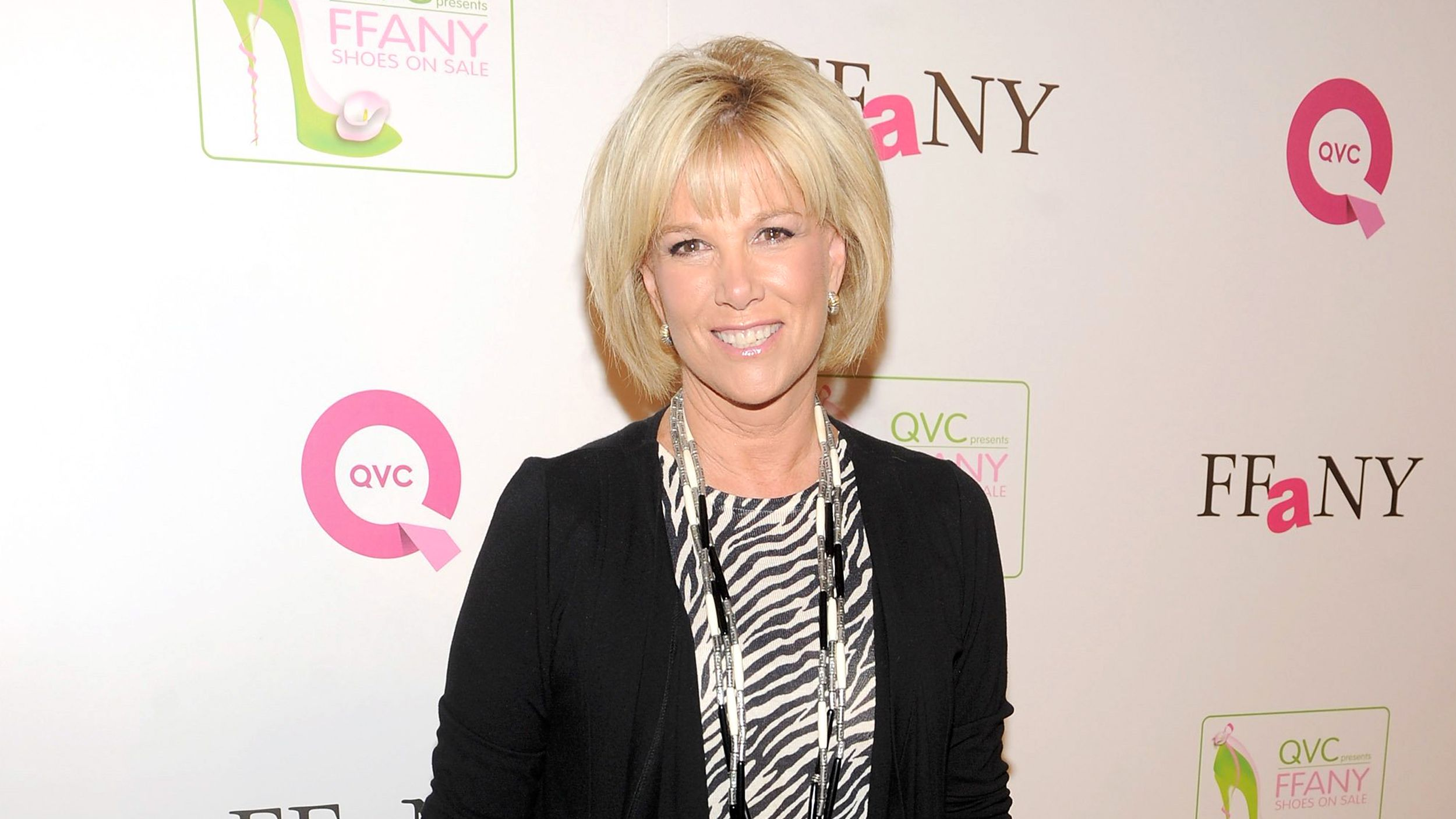Former GMA host Joan Lunden has breast cancer