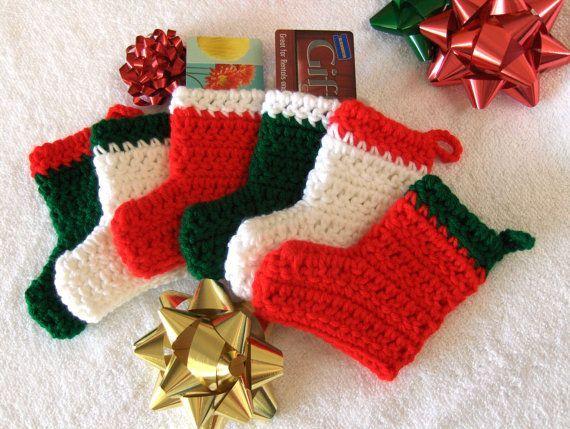 Christmas Gift Card Holder Ideas.Knitted Gift Ideas Christmas Gift Card Holder Ideas