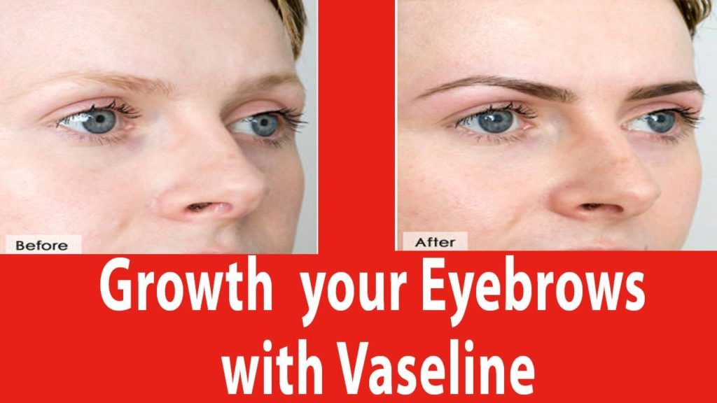 Effective Home Remedies to Grow Thicker Eyebrows - Beauty ...