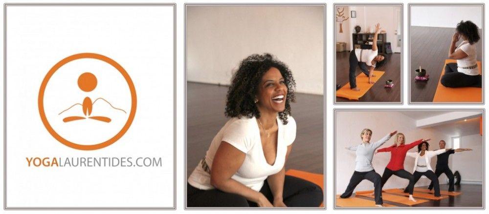 YOGA LAURENTIDES Un studio de Yoga de Qualité à prix abordable!  Visitez notre site pour voir nos offres courantes!!!  http:www.yogalaurentides.com