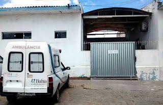 NONATO NOTÍCIAS: Morador de Santaluz e namorada ficam feridos após ...