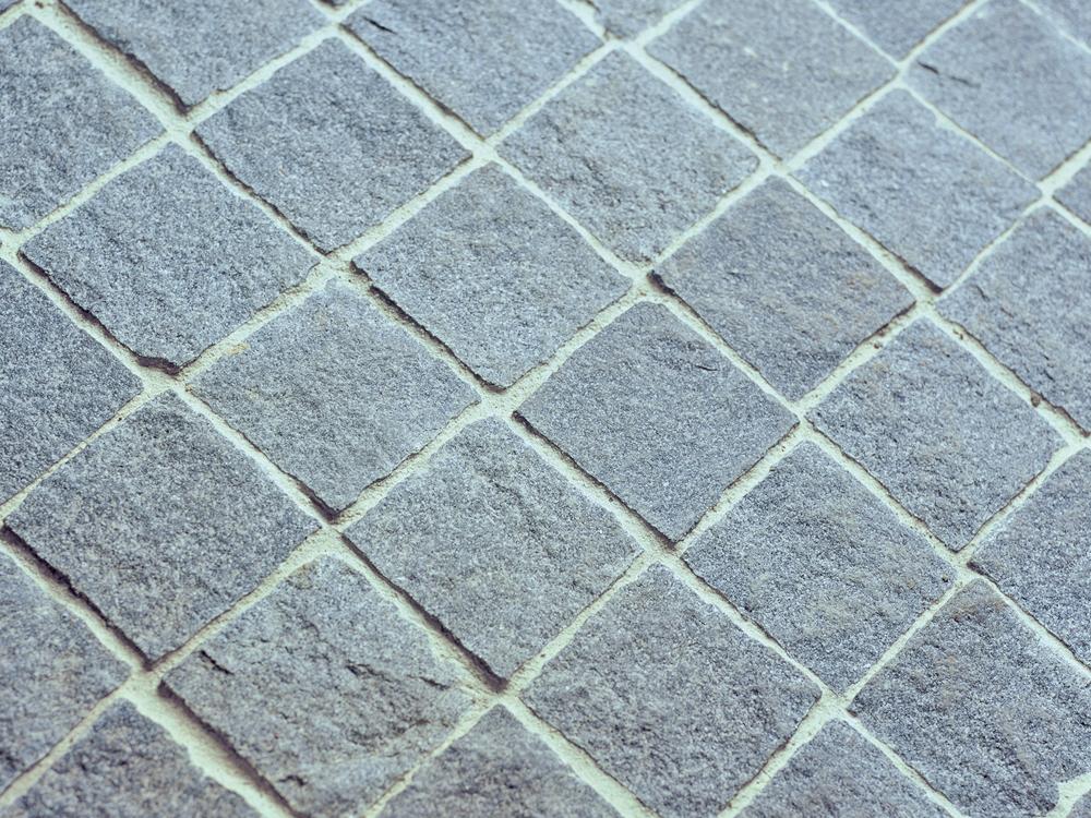 cobblestone tiles natural stone