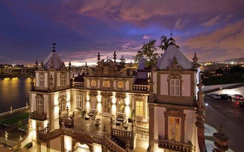 Pestana Palácio do Freixo, Porto, Portugal