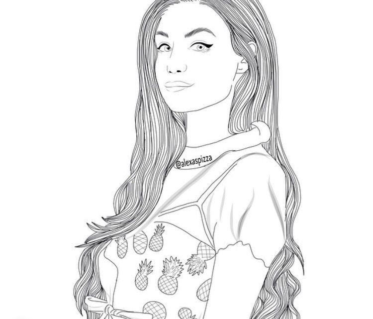 pin shahira op meiden tekeningen meiden