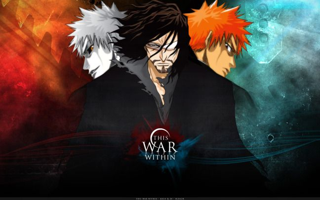 Cool Anime Background 1080p Bleach Anime Cool Anime Backgrounds Anime Background Bleach anime desktop wallpaper