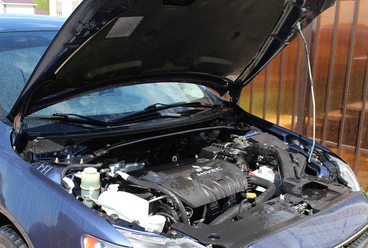 7 Reasons To Buy Used Car Parts From Auto Wreckers Cash For Cars