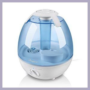 Best Humidifier 2020 Buyer's Guide and Reviews | Cool mist
