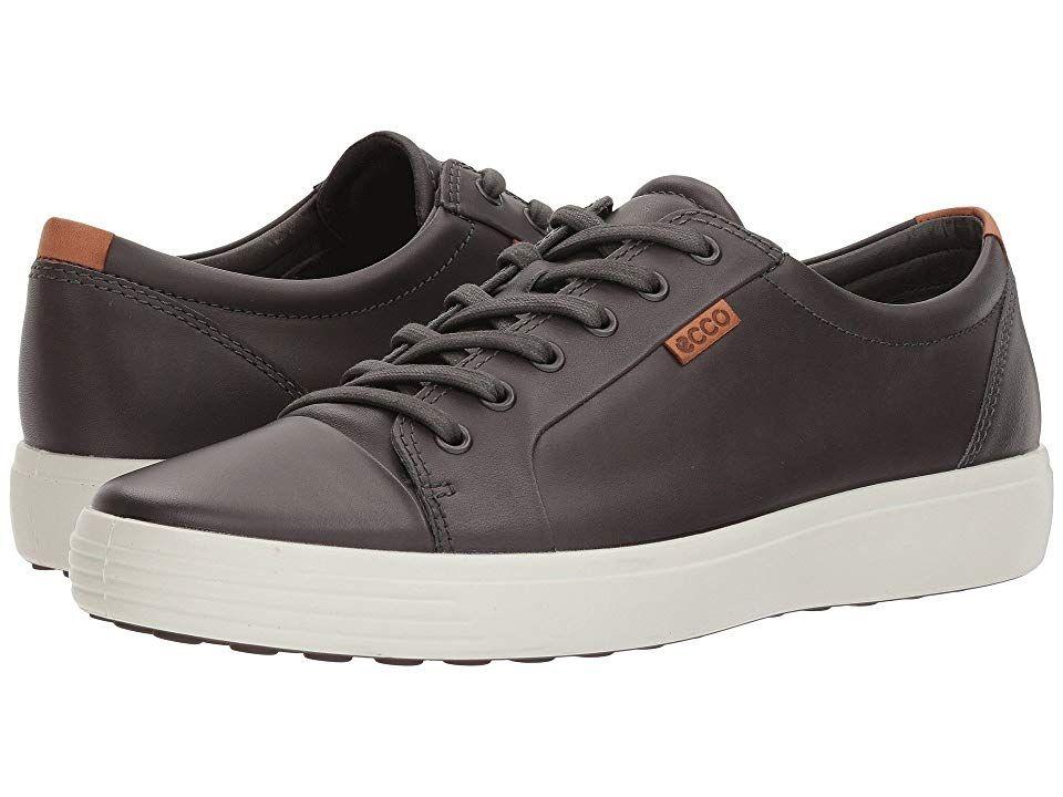 ECCO Soft 7 Sneaker Men's Lace up