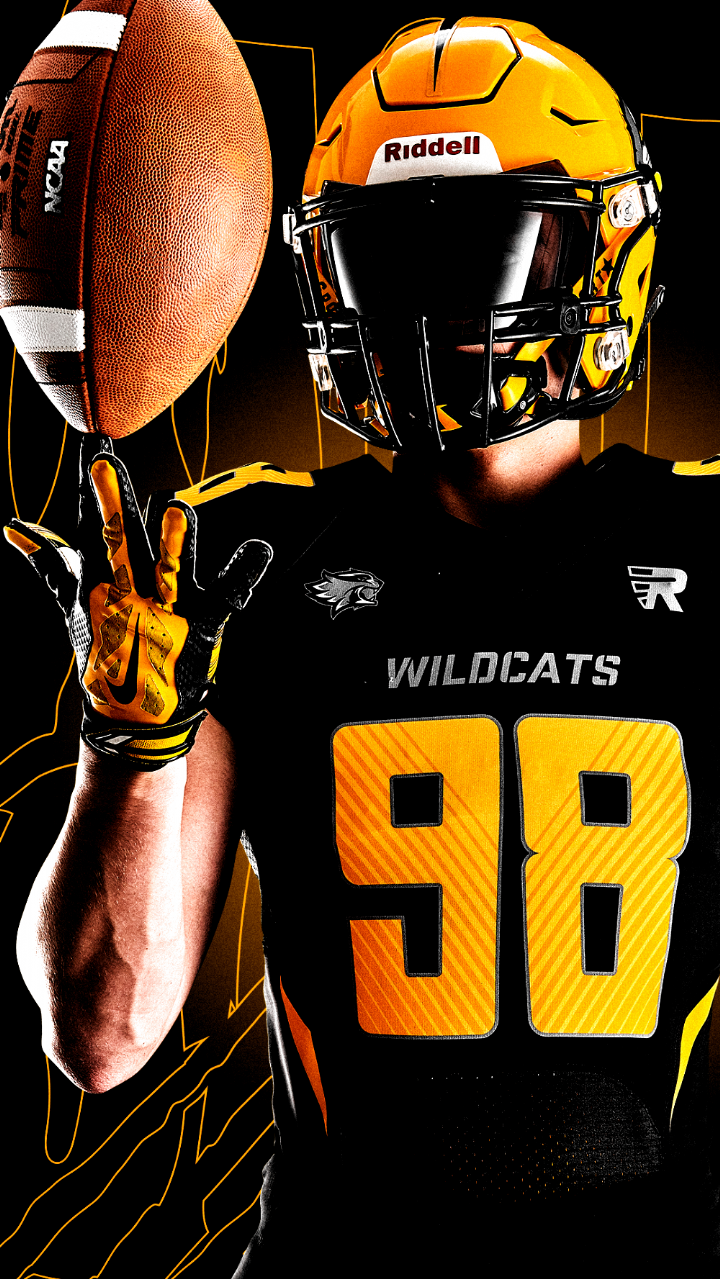 Shooting Design For Wildcats Remi Sevenonethree On Behance Good In 2020 Wild Cats Design Trending