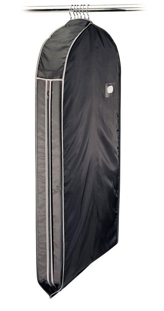 Hanging Garment Bag Travel Storage Suit Organizer Lightweight Multi Pocket Large #Richards