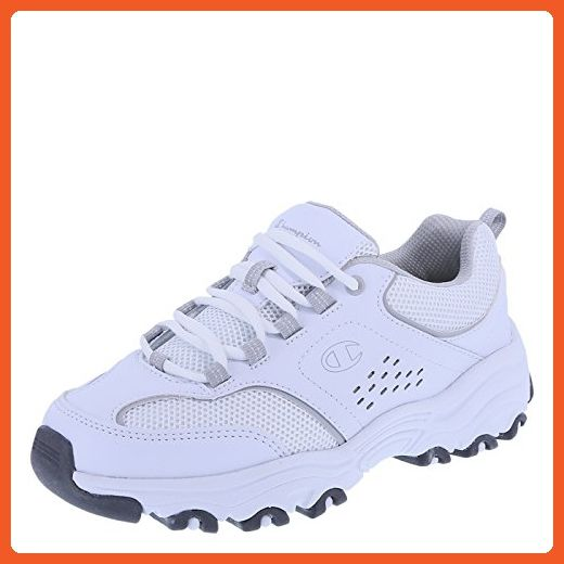 a433825e0 Champion Women s White Women s Margaret Runner 5 Wide - Athletic shoes for  women ( Amazon Partner-Link)