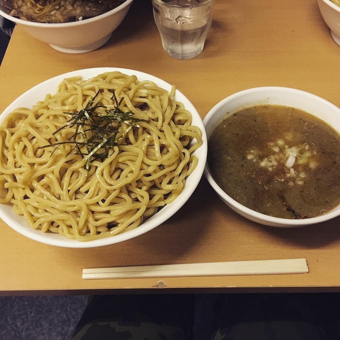 #藍華 #八王子 #つけ麺 #特盛り #485g #麺スタグラム by mappy3