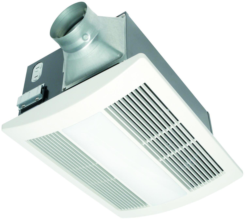 Fan Heater Bathroom Exhaust Fan Light Bathroom Fan Light