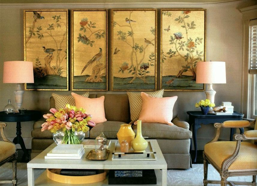 Monochromatic Interiors A Misunderstood Color Scheme Interior Color Schemes Transitional Style Decor Decor