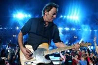 Weekend Rock Question: What's the Best Bruce Springsteen Deep Cut? - Yahoo Music