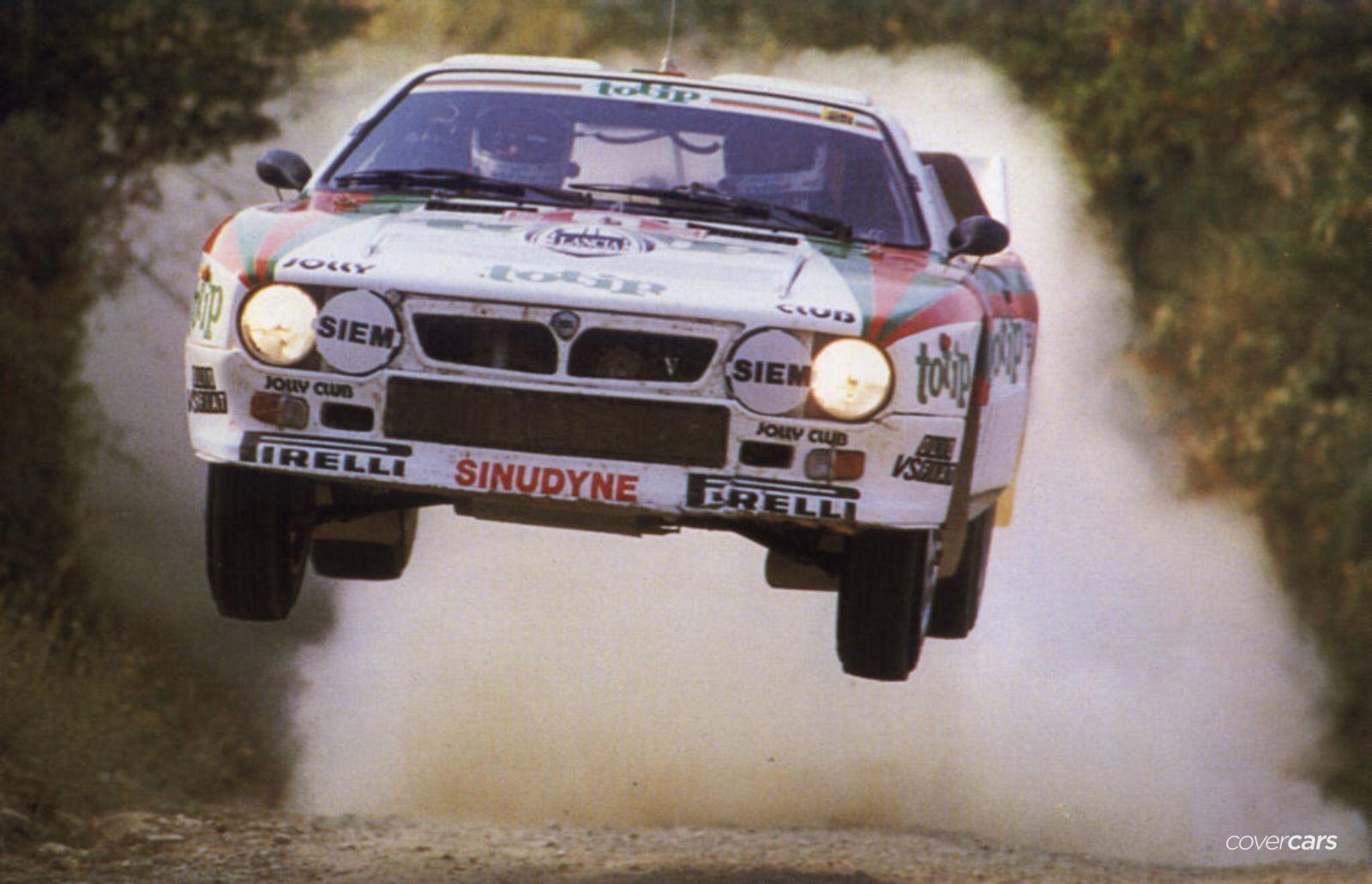 Lancia 037 (1983)