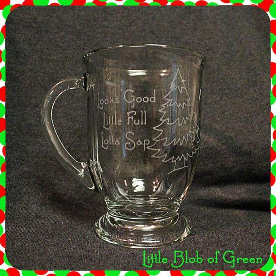 christmas vacation mug looks good little full lotta sap by littleblobofgreen 10 00