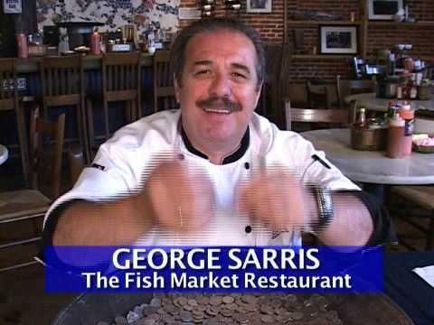 The Fish Market Restaurant Birmingham alabama, The fish