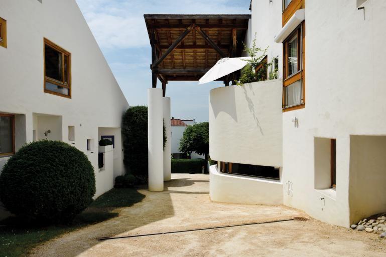 Seldwyla, Zumikon | Architektur