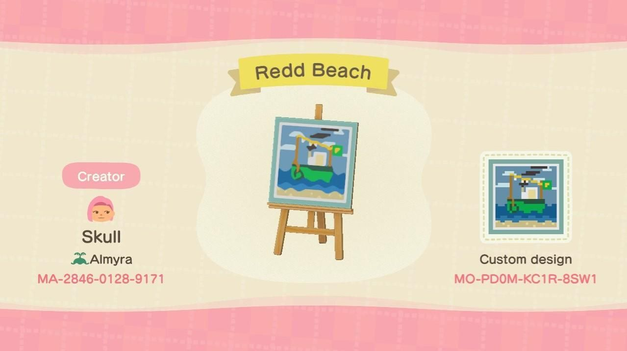 Animal Crossing New Horizons Design Id Codes Acnh Creator Ids Database Akrpg Com Page 5 In 2020 Animal Crossing Custom Design Green And Yellow Flag