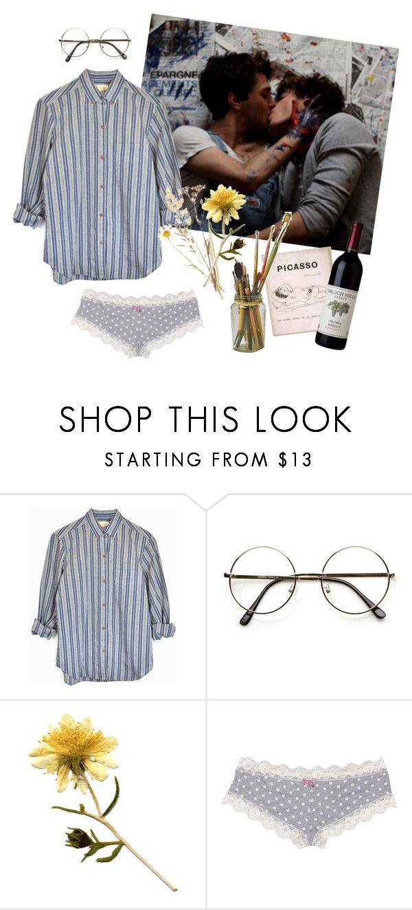 """""""I'll be the kid with big plans"""" by cassie-paulke ❤ liked on Polyvore featuring ZeroUV and Life's Not Fair"""